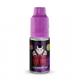 Vampire Vape - Strawberry & Kiwi 10ml E-Liquid